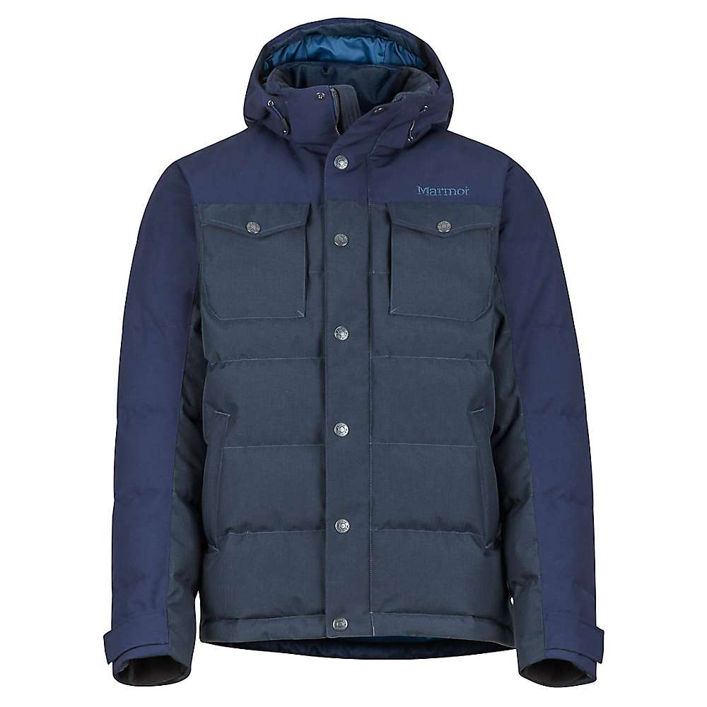 Marmot Men s Fordham Jacket - Moosejaw ab6715c6e
