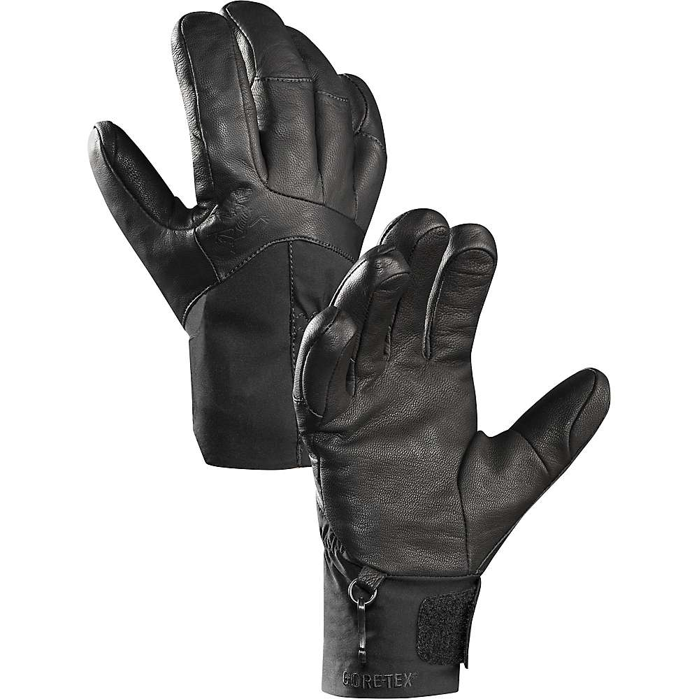Osprey womens leather gloves - Osprey Womens Leather Gloves 42