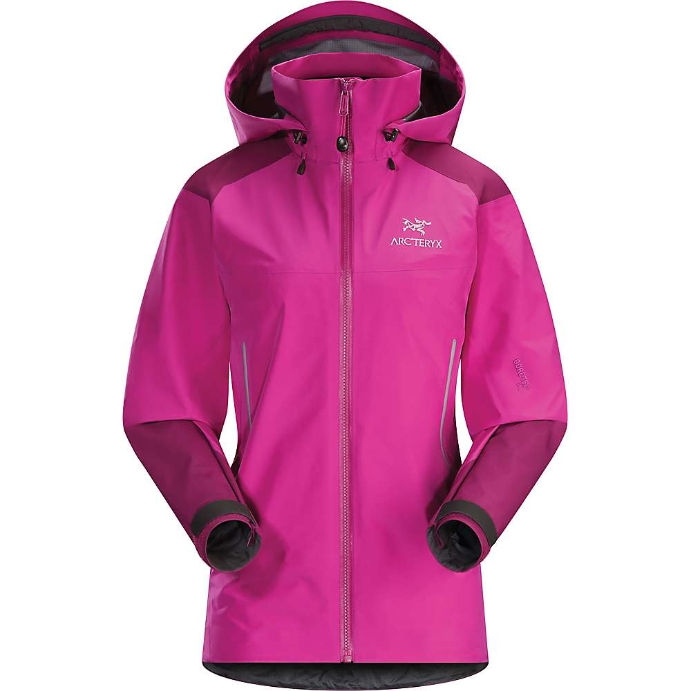 Women's Rain Jackets | Waterproof Jackets