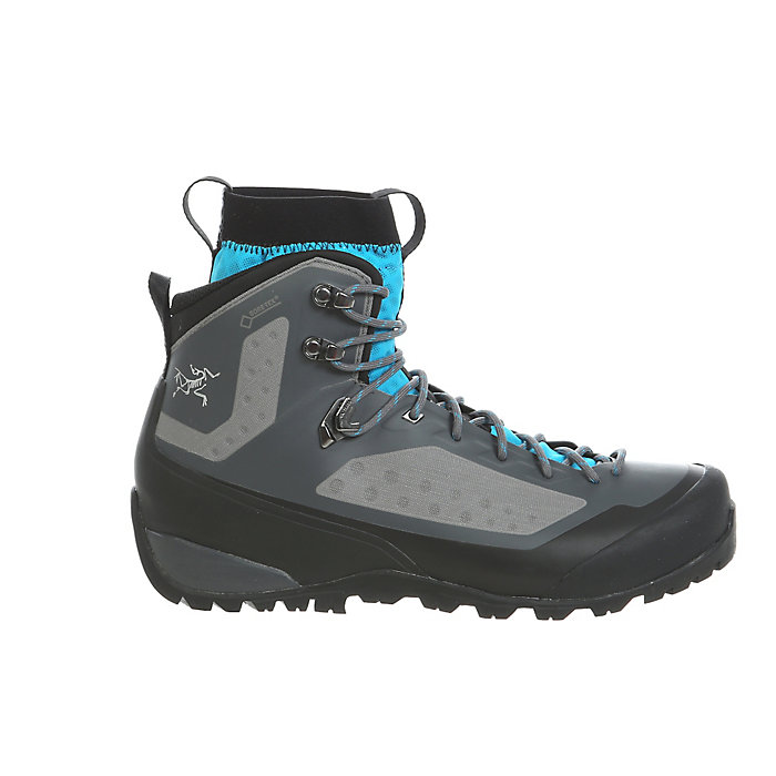 85ee7126c4e Arcteryx Women's Bora2 Mid GTX Hiking Boot - Moosejaw