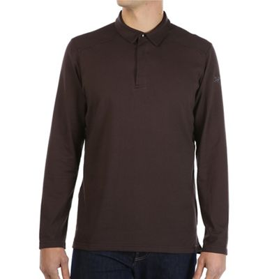 Arcteryx Men's Captive LS Polo