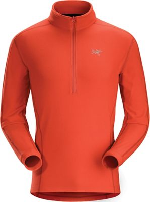 Arcteryx Men's Delta LT Zip