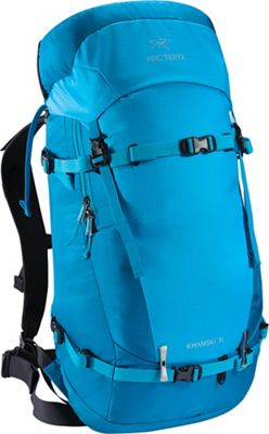 Arcteryx Khamski 31L Backpack