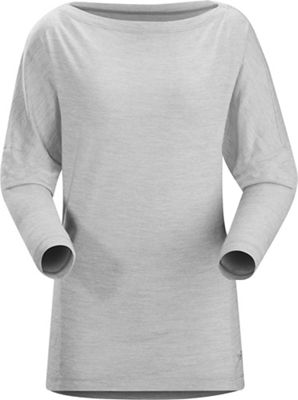 Arcteryx Women's Quinn LS Top