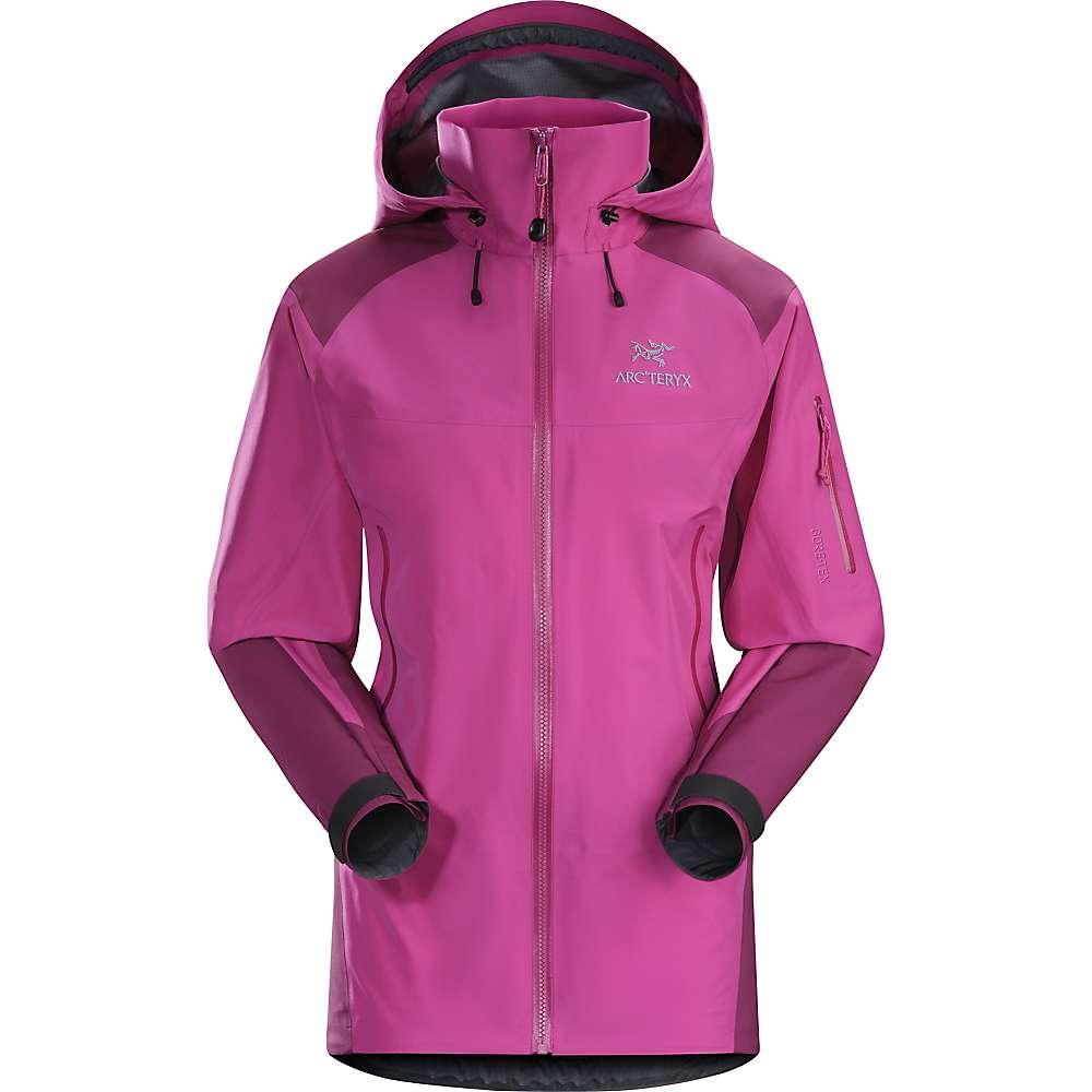 Womens arcteryx jackets