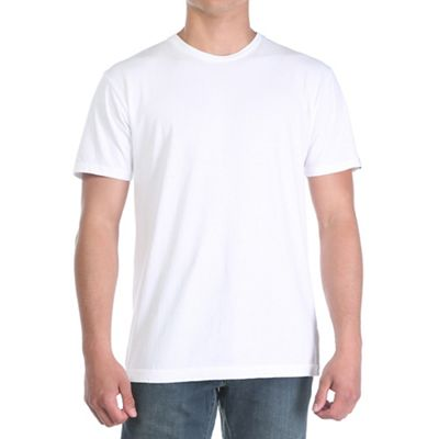 Moosejaw Men's Secret Agent Man Regs SS Tee