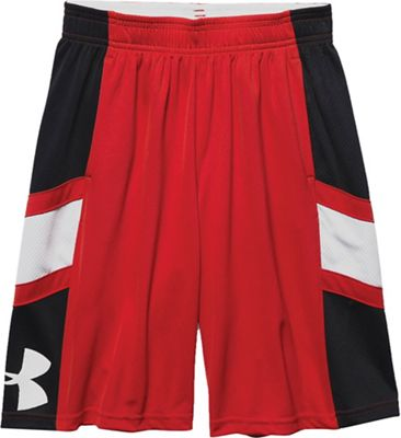 Under Armour Boys' Crossover Short