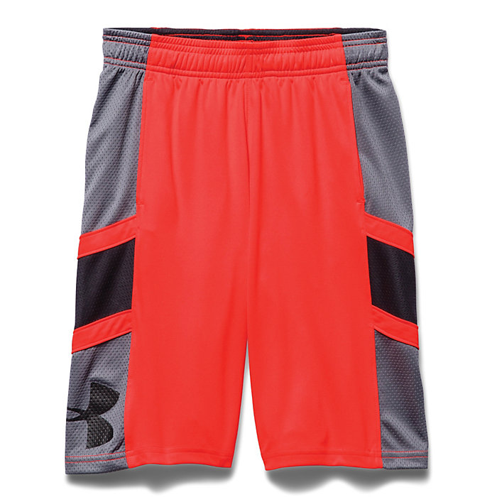 fa30967cd Under Armour Boys' Crossover Short - Moosejaw