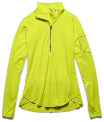 Under Armour Women's Fly Fast 1/2 Zip Top