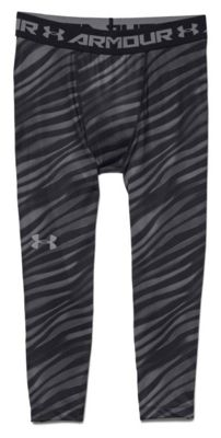 Under Armour Men's HeatGear Armour 3/4 Printed Legging