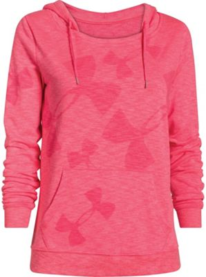 Under Armour Women's Kaleidalogo Pullover Hoody