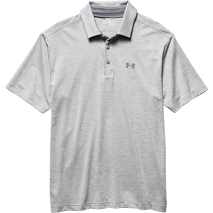 1f54ff6bad Under Armour Men's UA Playoff Polo - Moosejaw