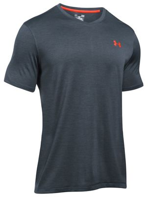 Under Armour Men's UA Tech V-Neck Tee