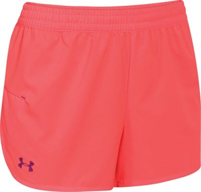 Under Armour Women's UA Armourvent Moxey Short