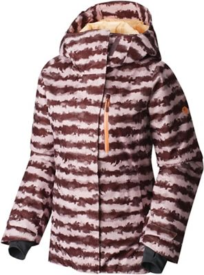 Mountain Hardwear Women's Barnsie Jacket