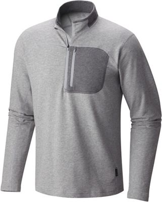 Mountain Hardwear Men's Cragger 1/2 Zip
