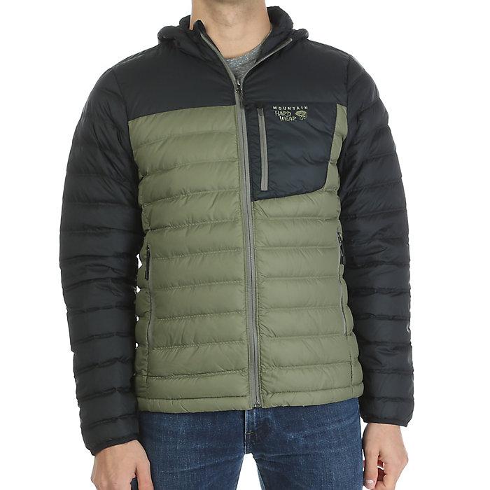Mountain Hardwear Men s Dynotherm Down Hooded Jacket - Moosejaw 2cec32d5ed3e
