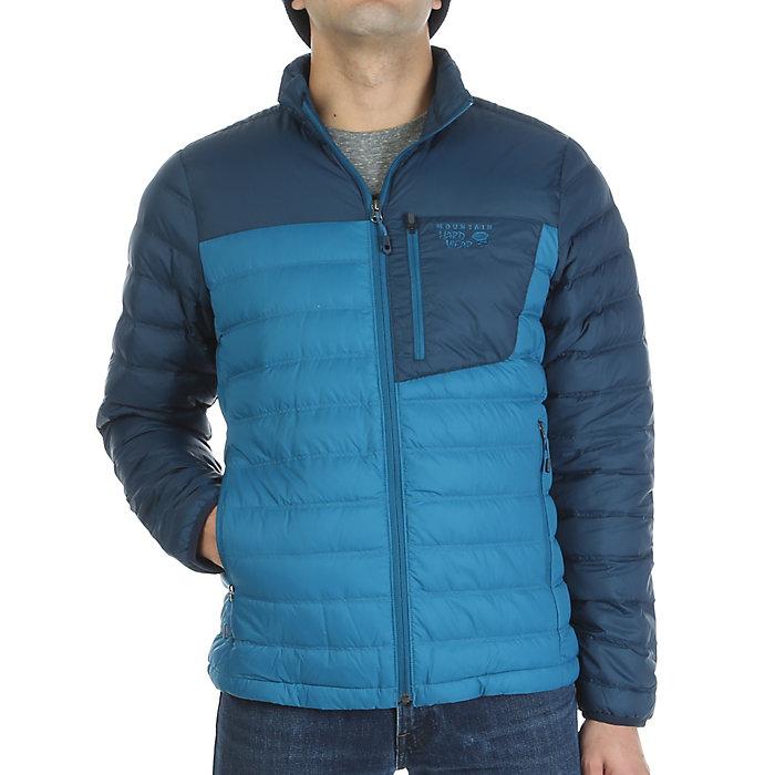 Mountain Hardwear Men s Dynotherm Down Jacket - Moosejaw 05497027bb93