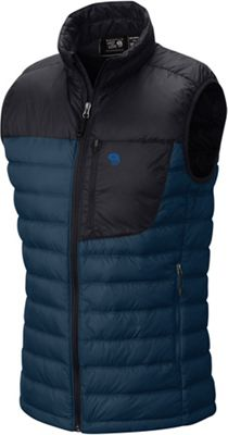 Mountain Hardwear Men's Dynotherm Down Vest