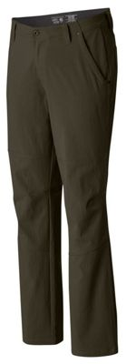 Mountain Hardwear Men's Piero Utility Pant