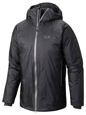 Mountain Hardwear Men's Quasar Insulated Jacket