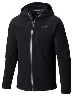 Mountain Hardwear Men's Strecker Hooded Jacket