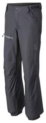 Mountain Hardwear Men's Straight Chuter Pant