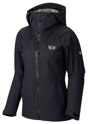 Mountain Hardwear Women's Straight Chuter Jacket