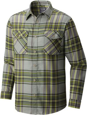 Mountain Hardwear Men's Trekkin Thermal LS Shirt