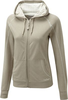 Craghoppers Women's Nosilife Adanya Hooded Jacket