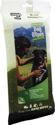 Adventure Medical Kits Dog Wipes