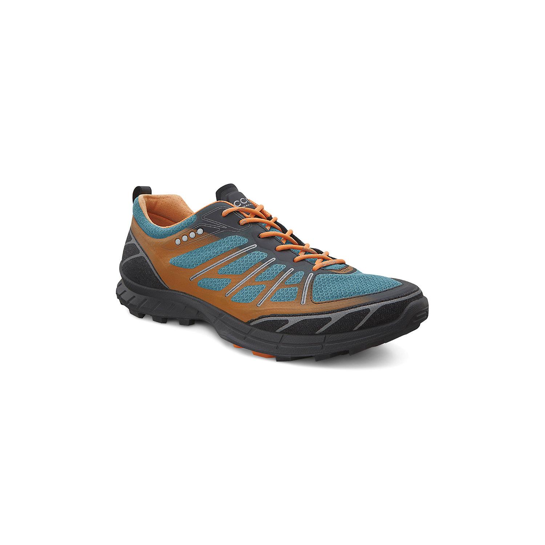 d4f34cc1d10d1 Ecco Men's Biom Trail FL Lite Neon Shoe - Moosejaw