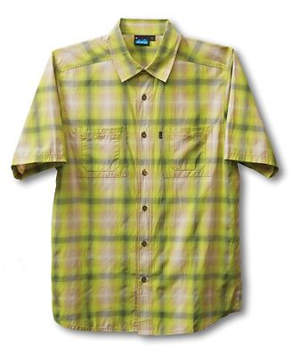 Kavu Men's Bobby SS Shirt