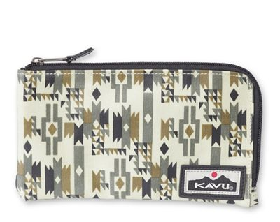 Kavu Women's Cammi Clutch Wallet