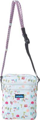 KAVU Women's Zippit Bag
