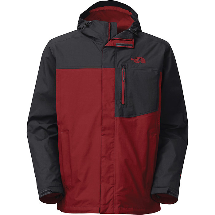 b45b33d7ed9 The North Face Men s Atlas Triclimate Jacket - Moosejaw