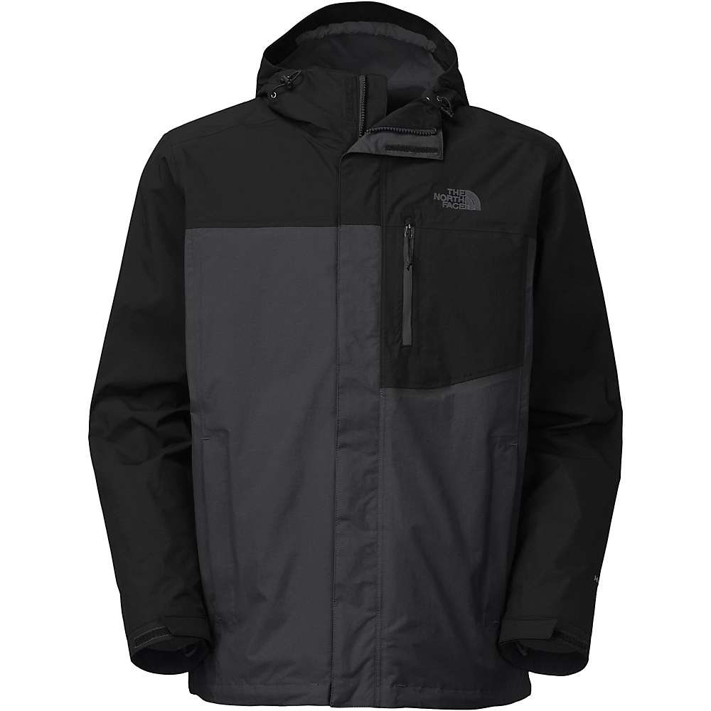 north face m triclimate