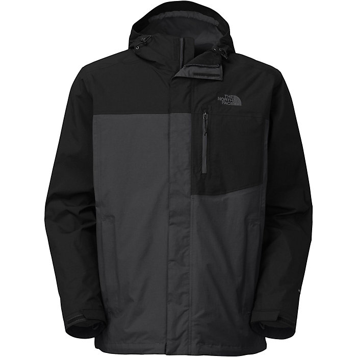 4a698d623 The North Face Men's Atlas Triclimate Jacket - Moosejaw