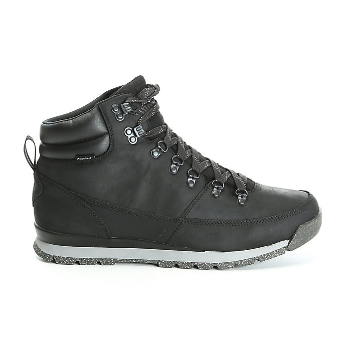 1e025ce59 The North Face Men's Back-To-Berkeley Redux Leather Boot - Moosejaw