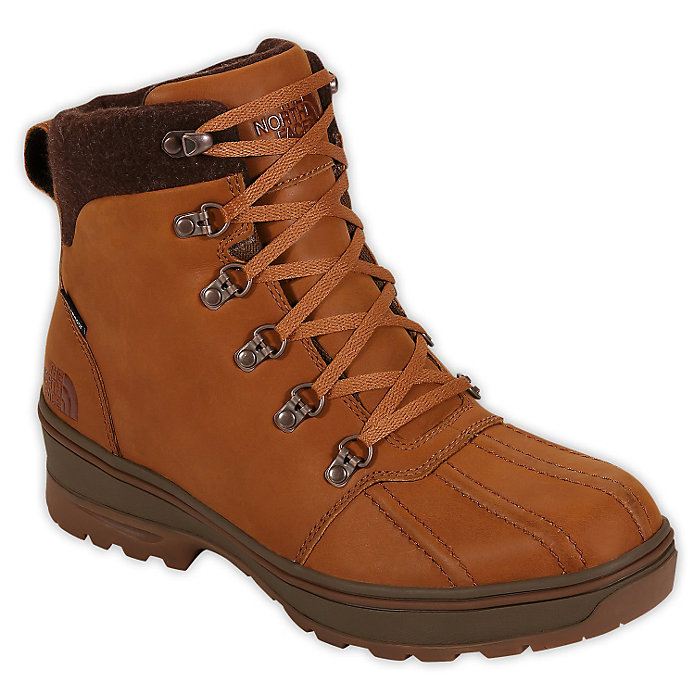 13266a902 The North Face Men's Ballard Duck Boot - Moosejaw