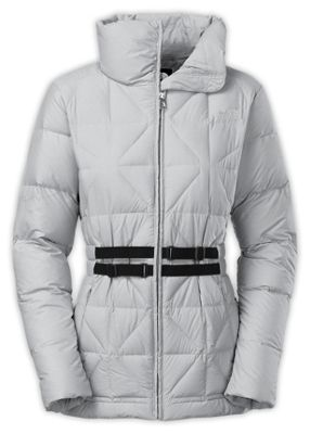 The North Face Women's Belted Mera Peak Jacket