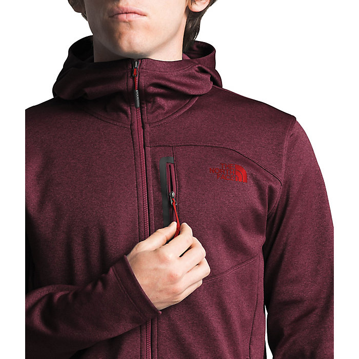 09072d6aa The North Face Men's Canyonlands Hoodie