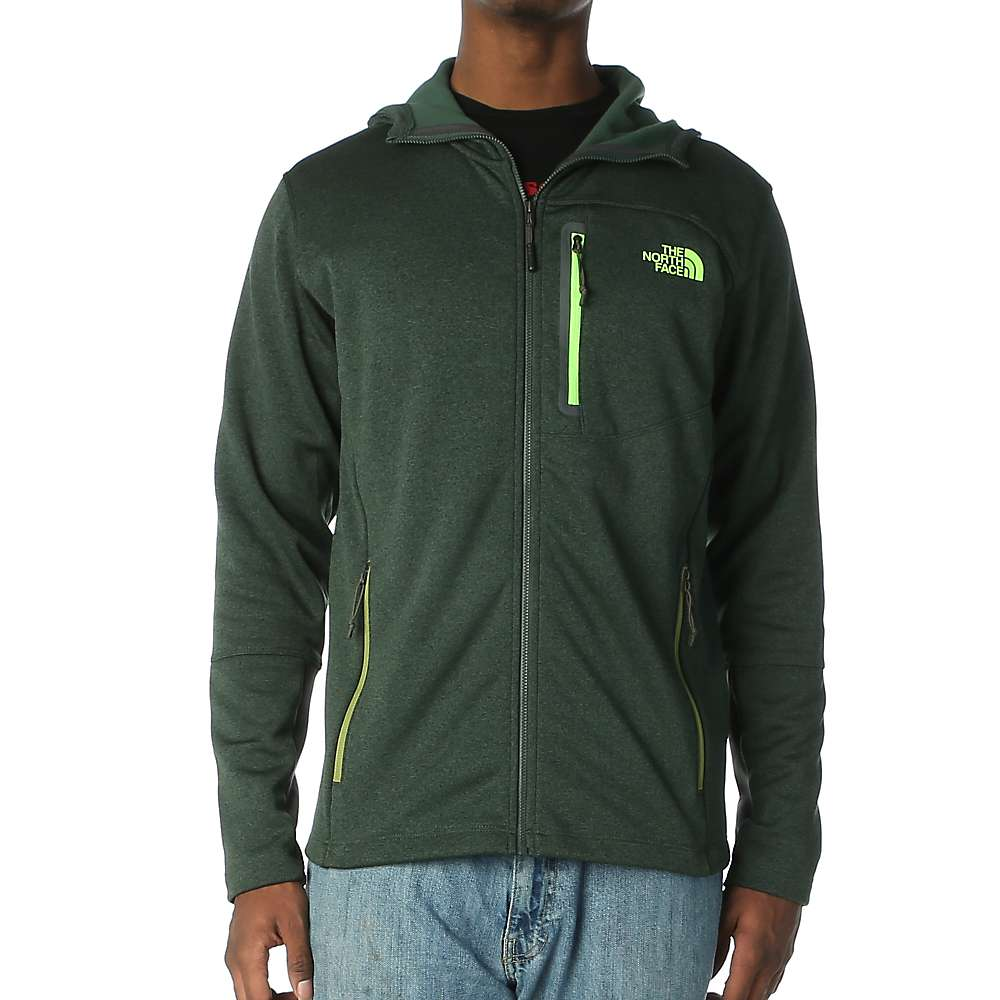 The North Face Canyonlands Hoodie Men/'s Full Zip Hoodie