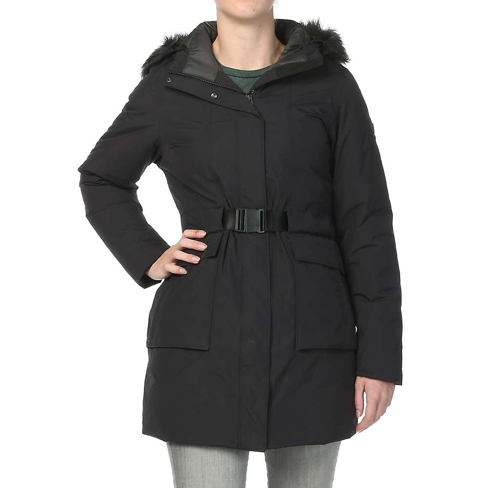 The North Face Women s Dunagiri Parka - Moosejaw f0b37e3b9
