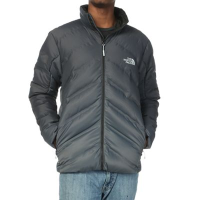 The North Face Men's Fuseform Dot Matrix Down Jacket