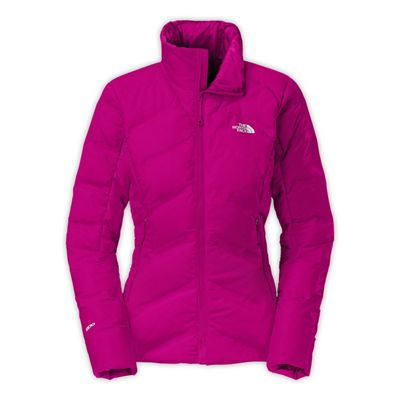 The North Face Women's Fuseform Dot Matrix Down Jacket