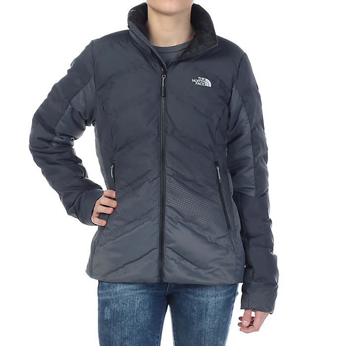 The North Face Women s Fuseform Dot Matrix Down Jacket - Moosejaw 2b38d846b