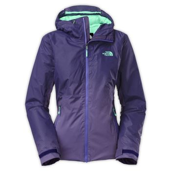 North Face Women's Insulated Jacket