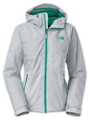 The North Face Women's FuseForm Dot Matrix Insulated Jacket