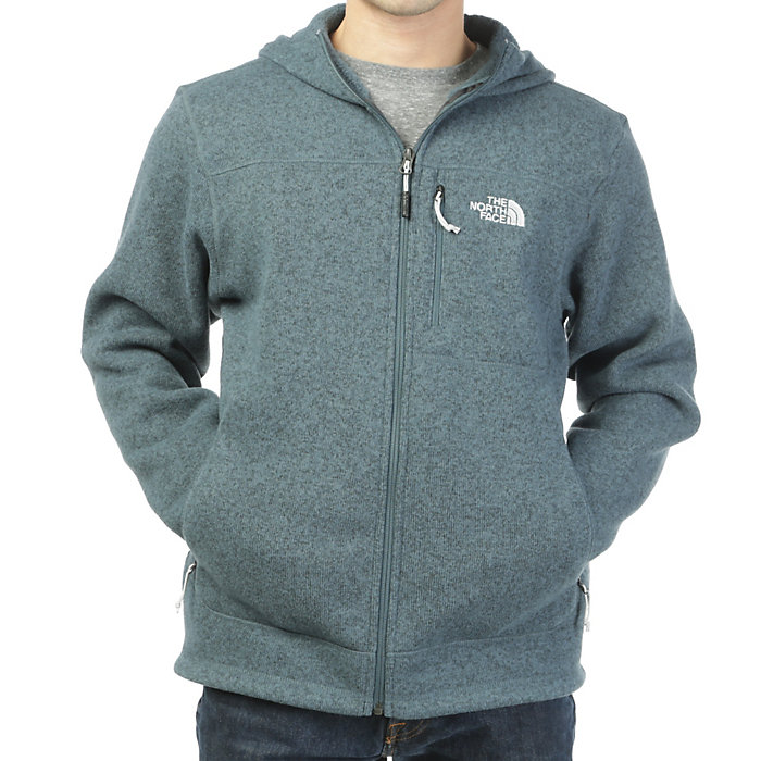 The North Face Men's Gordon Lyons Pullover Hoodie & Reviews